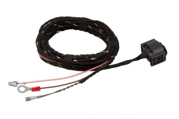 39676 - Kabelsatz automatische Distanzregelung ACC für Audi A4 8K, A5 8T, Q5 8R