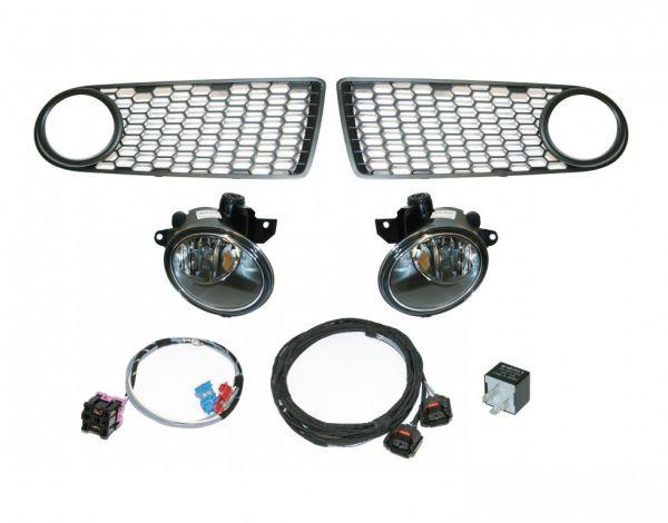 36763 - Nachrüst-Set Nebelscheinwerfer für VW New Beetle