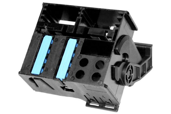35479 - QuadLock Stecker 16-polig 10 Stück