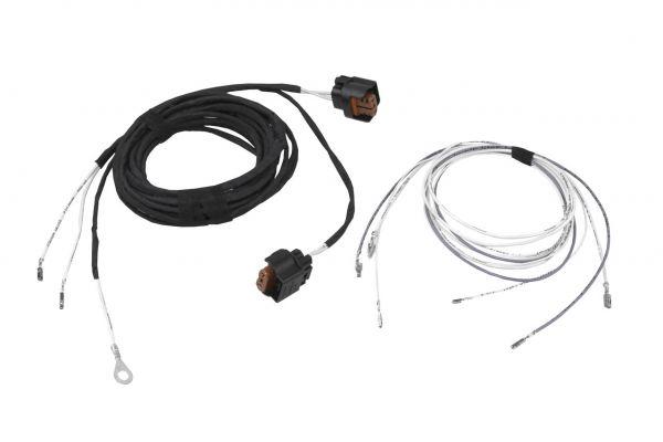37932 - Kabelsatz Nebelscheinwerfer (NSW) für VW T5 ab 2010