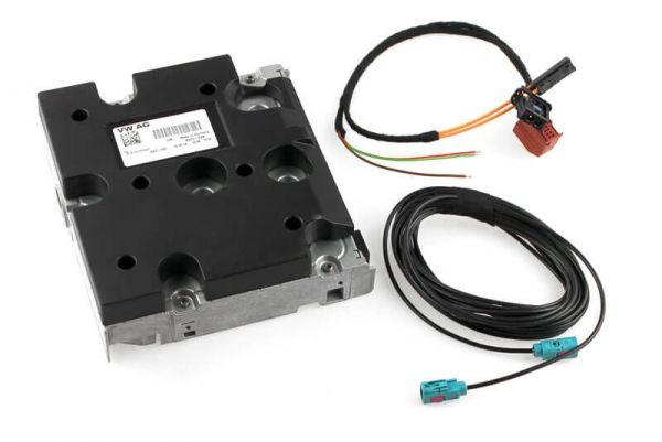 Nachrüst-Set TV-Tuner für Audi A6, A7 4G ohne DVD Wechsler, MPEG2
