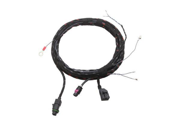 40711 - Kabelsatz für Night Vision Nachtsichtsystem für Audi A6, A7 4G Bis Modelljahr 2014