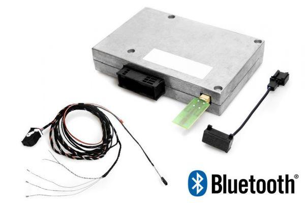 36255 - Handyvorbereitung Bluetooth für Skoda Superb 3T