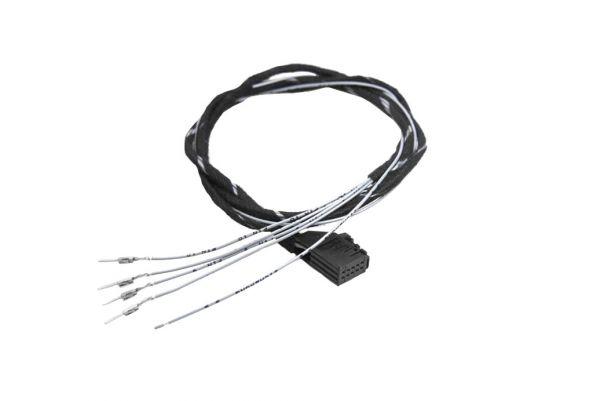 40312 - Kabelsatz GRA für Audi A6 4B