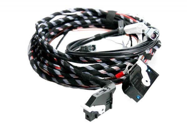 35700-1 - Kabelsatz Rückfahrkamera für VW Sharan 7N