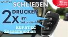 33801-N - Comfort Heckklappenmodul für Audi, VW, Skoda, Seat