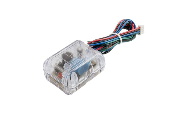 41314 - Schock-Sensor Plug & Play