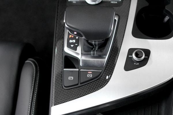 Komplettset Auto Hold / Berganfahrassistent für Audi A4 8W, A5 F5, Q7 4M Automatikgetriebe Linkslenker