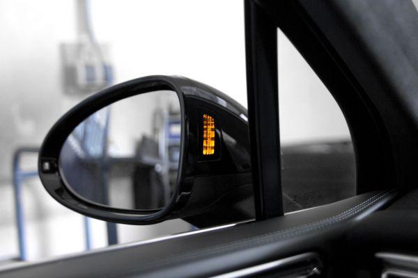 43150 - Spurwechselassistent für Porsche Macan 95B