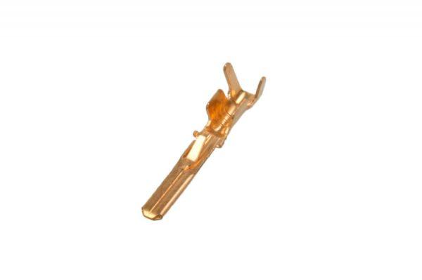 35486 - Flachkontakt 2,8 mm für ISO Gehäuse 50 Stück