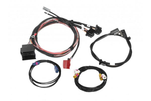 36879 - Kabelsatz MMI Basic (Plus) - MMI High 2G für Audi A6 4F