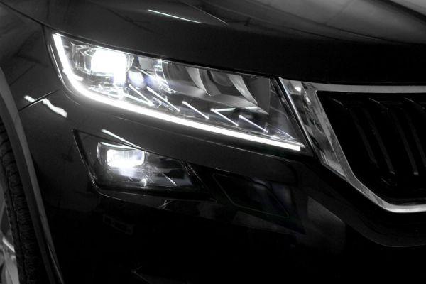 42310 - LED Scheinwerfer LED Tagfahrlicht (TFL) für Skoda Kodiaq NS7