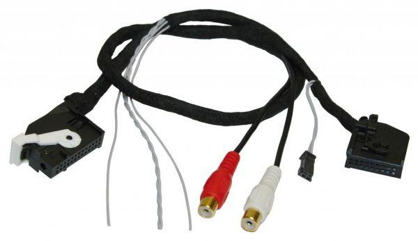 35658 - Kabelsatz für IMA VW MFD 3 / RNS 510 Basic / Basic-Plus