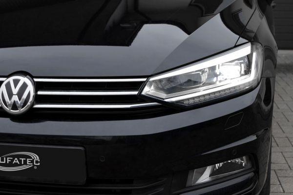 42620 - LED-Scheinwerfer mit LED TFL für VW Touran 5T
