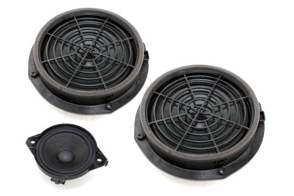 38113 - DSP Soundsystem Komplett-Set für Audi A1 8X
