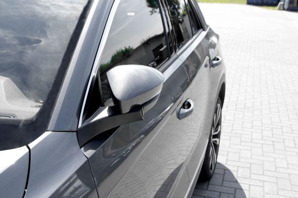 43540 - Komplettset anklappbare Außenspiegel für VW T-Cross C11 Linkslenker, L0L