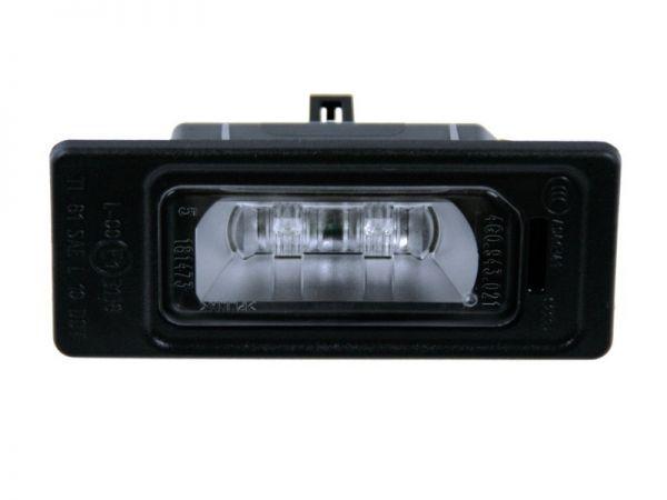 38563 - LED Kennzeichenleuchte - Original Audi