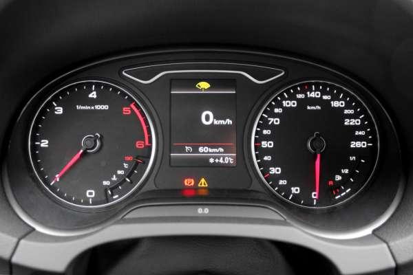 39710 - GRA (Tempomat) Komplett-Set für Audi A3 8V