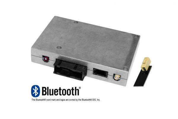 38162 - Umrüst-Set Motorola Festeinbau auf Bluetooth SAP für Audi Q7 4L MMI