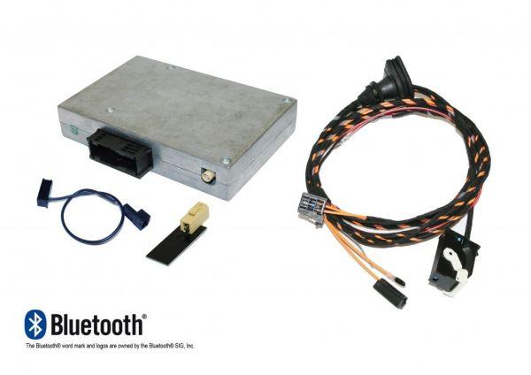 34557 - FSE Handyvorbereitung Bluetooth für Audi A8 4E Nur Bluetooth - MMI 2G