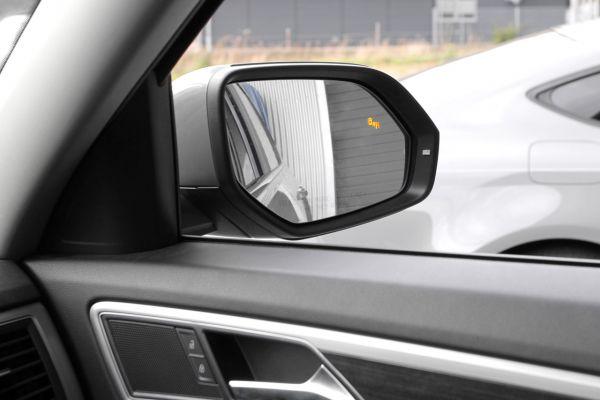 41885 - Blind Spot-Sensor inkl. Ausparkassistent für VW Atlas CA1