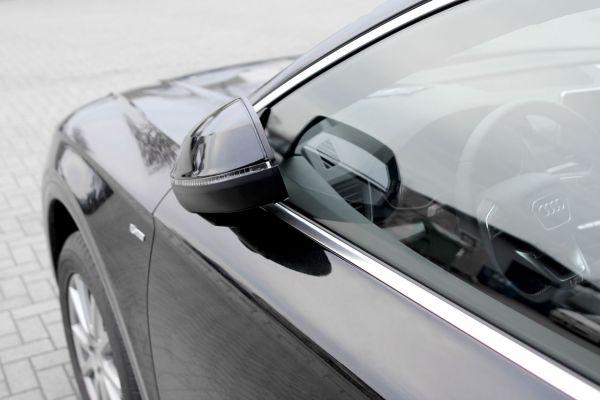 41805 - Komplettset anklappbare Außenspiegel für Audi Q5 FY Linkslenker, L0L