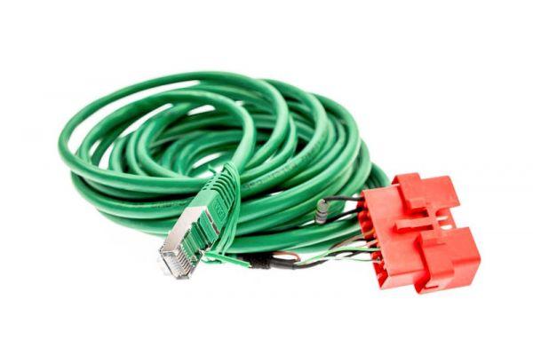 35100 - Ethernet RJ45 8 PIN zu OBD 2