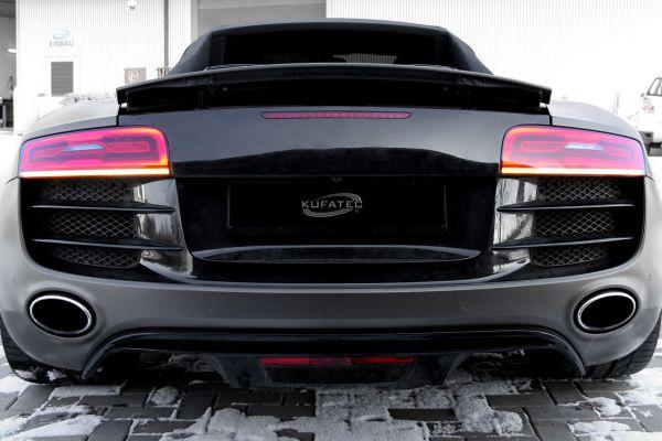 39729 - Nachrüst-Set Facelift LED Heckleuchten für Audi R8