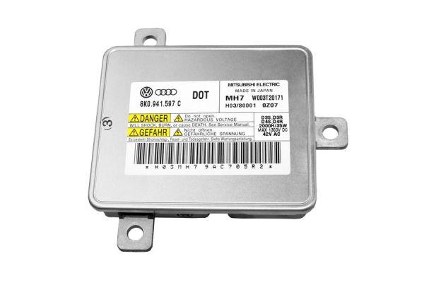 8K0941597E - Xenon Steuergerät für Audi, VW