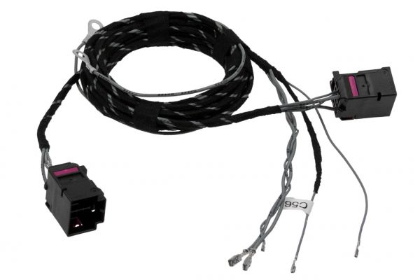 Kabelsatz Sitzheizung für Audi A3 8V Nur Sitzheizung