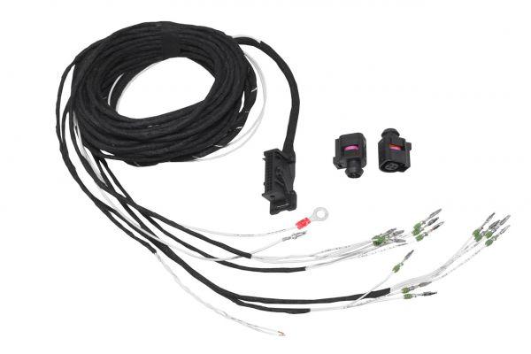 37148 - Kabelsatz aLWR Bi-Xenon, adaptive light für Audi A4 8K, A5 8T, Q5 8R (Bi-Xenon) Audi A4 8K, A5 8T, Q5 8R bis Modelljahr 2009