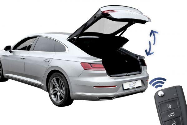 41860 - Nachrüst-Set elektrische Heckklappe für VW Arteon 3H