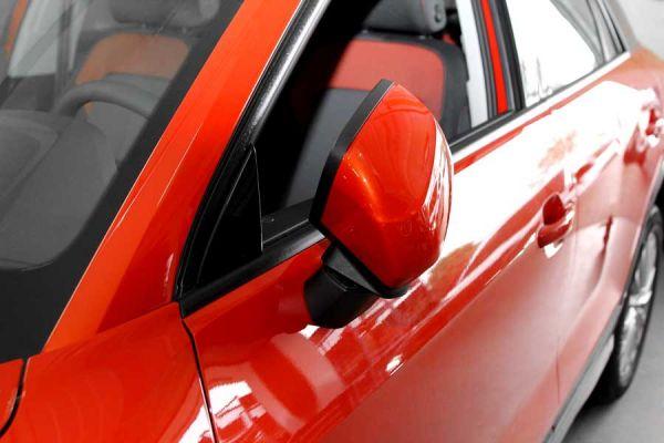 41815 - Komplettset anklappbare Außenspiegel für Audi Q2 GA