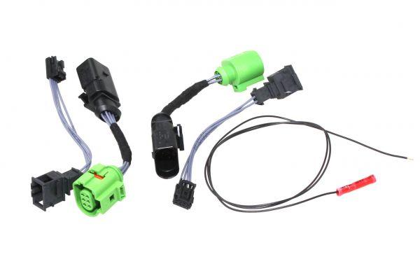 38859 - Adapter LED auf LED Heckleuchten für Audi A5/S5 Facelift LED > auf > LED facelift