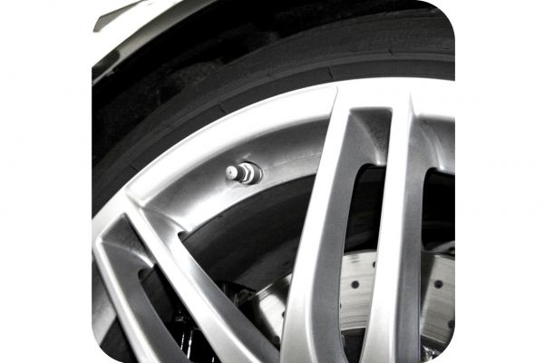 35646 - Reifendruck-Kontrollsystem (RDK) für Audi TT 8J