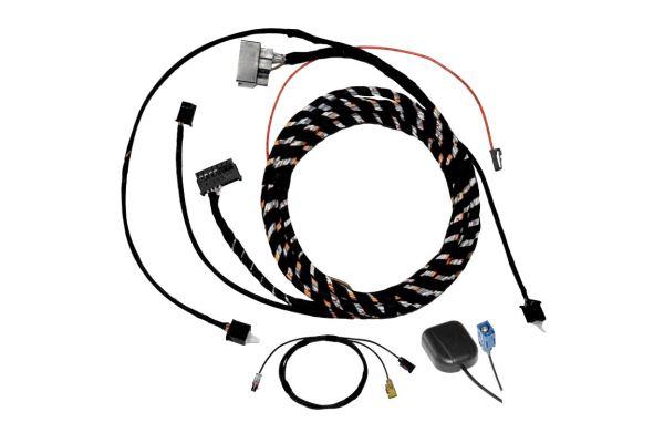 35849 - Anschluss-Set Umrüstung für Mercedes Comand APS NTG1 APS 50
