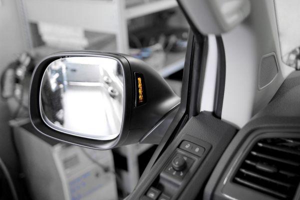 42650 - Spurwechselassistent (Side Assist) für VW T6