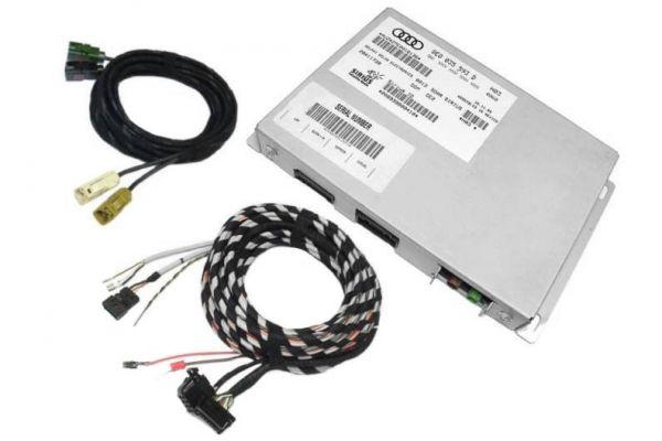 34504 - Audi Satelliten Radio für Audi A4 8H Cabrio (nur für Nordamerika)