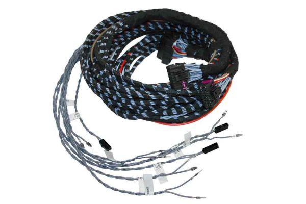 36305 - Kabelsatz OEM DYNAUDIO Soundsystem für VW Touareg