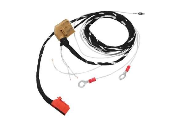 37848 - Kabelsatz PDC Steuergerät - Zentralelektrik für VW Jetta