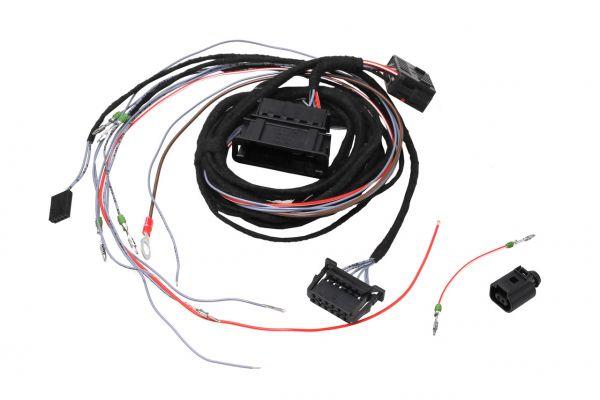 Climatronic cable set for VW Golf 4, Bora