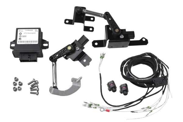 33790 - Komplettes aLWR Paket für Audi A3 8P & 8P Sport