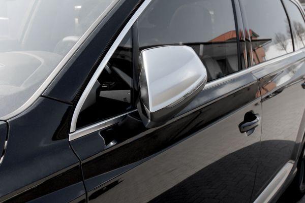 41845 - Komplettset anklappbare Außenspiegel für Audi Q7 4M