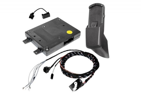 36477-2 - UHV - Universelle Handyvorbereitung für VW Golf 5, Golf 5 Plus Golf 5 V