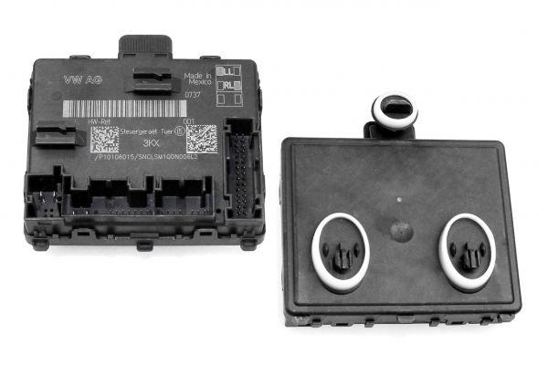 43502 - Türsteuerteile Highline für Audi Q8 4M