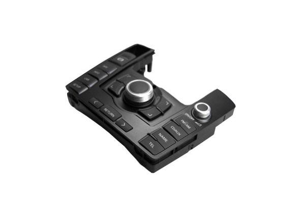 37777 - Audi MMI 8-Tasten Bedieneinheit für Audi A6 4F