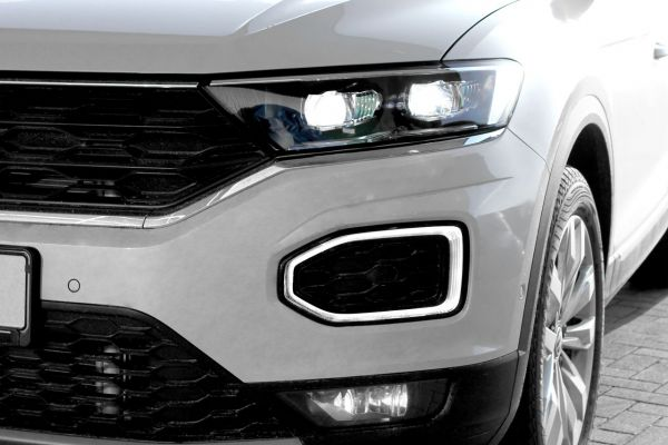 42220 - LED Scheinwerfer LED Tagfahrlicht (TFL) für VW T-Roc A11