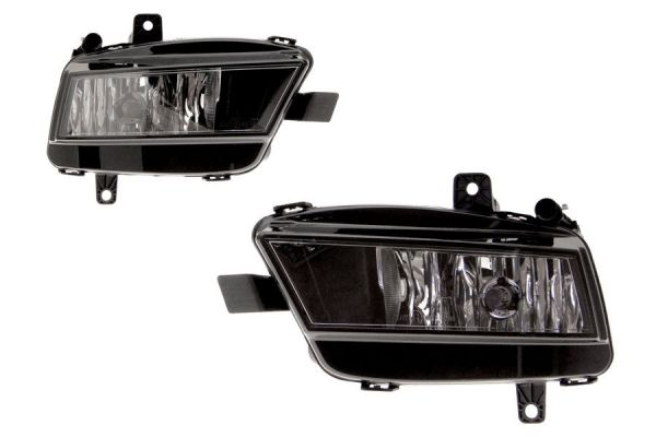 Komplettset Nebelscheinwerfer für VW Golf 7 Verkaufstyp 5G1, BA5