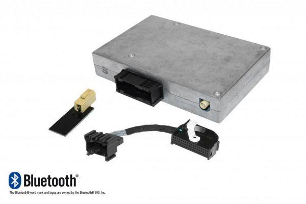 37580 - Umrüst-Set Handygeneration Alt auf Bluetooth Neu für Audi A6 4B