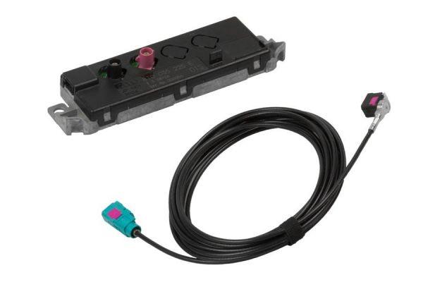 FISTUNE Antennenmodul für Audi A4 8K Limousine 2G Nein